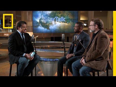 Eradicating the Guinea Worm | StarTalk