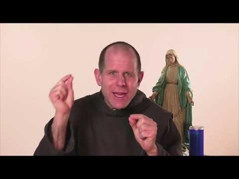 EWTN Live - 2020-05-07 - 05/06/20 Fr. Nathan Cromly