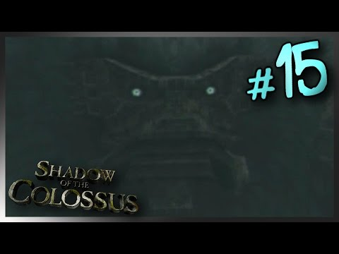 'Flying Leap' - Shadow of the Colossus [#15]
