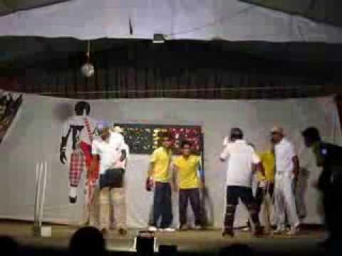 cricket Replay Comedy Udaygiri Houseday