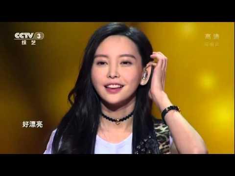 """中國好歌曲最美女學員 Kelly于文文 新歌單曲""""心跳"""""""