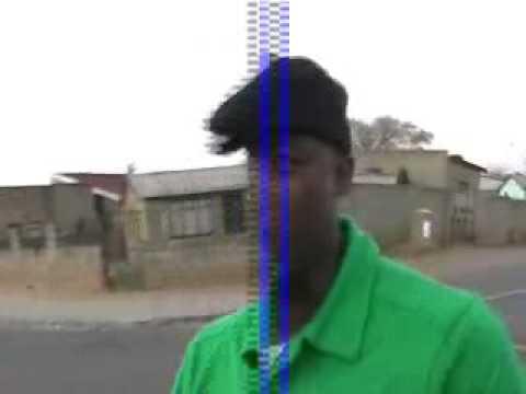 Vaya Boy Epi -1( Diepkloof, Soweto, RSA)