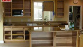 Mastercraft Home Design | Cabinet Maker In Rocklin, Ca.wmv