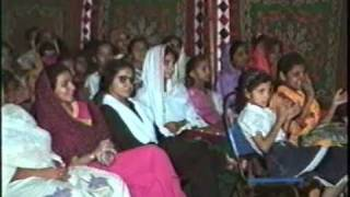 Maader-e-Sindh Jiji Zarina Baloch National Song dedicated to Ayaz Latif Palijo