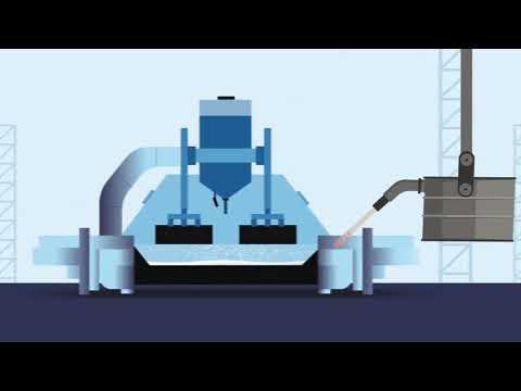 Process of Aluminium