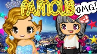 How To Become Famous On Fantage?