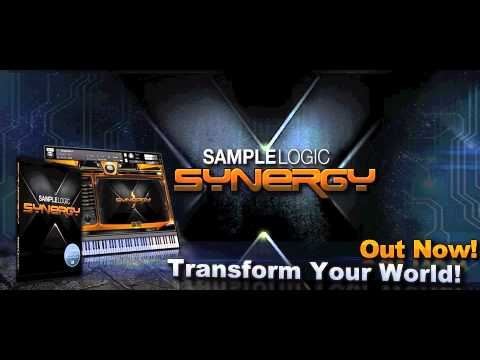 Sample Logic Synergy X [Test]