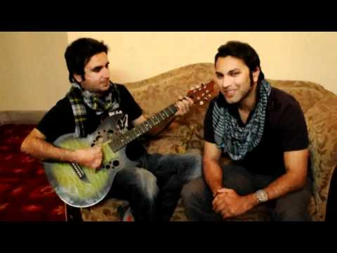 YAI DURIYAN BY ALISHAN FEAT (ALI JAFFERY)