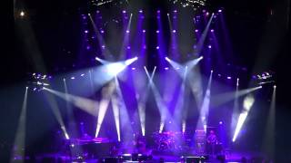 Phish - YEM - 10/29/13 - Reading, PA