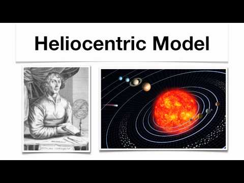 Solar System-Hommocks Earth Science Department