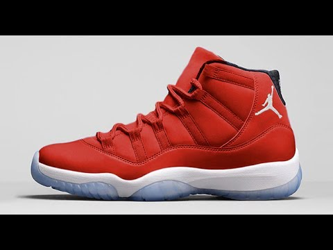 LEAKED UPCOMING 2017/2018 JORDAN RELEASES! (REACTION) [PT .1] *MUST WATCH*