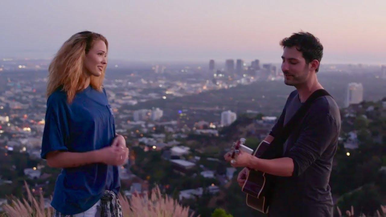 John Splithoff - 'Show Me' feat. Madison Ryann Ward (Acoustic)