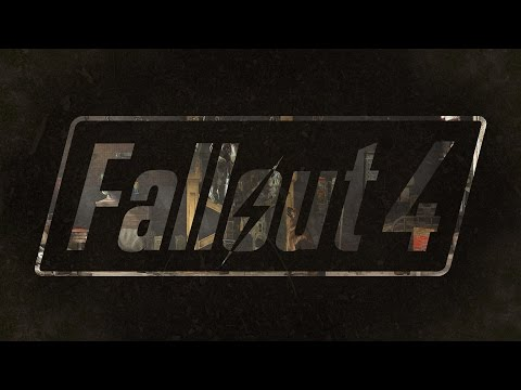 Photoshop Fast Motion: Fallout Wallpaper