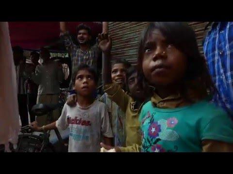 2.12.2015 Vrindavan Allahabad Harinam
