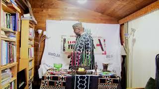The Spirit of Kwanza - Night 4