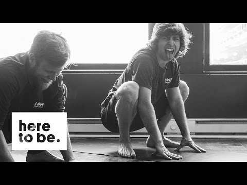 Love Your Brain featuring Kevin Pearce | lululemon