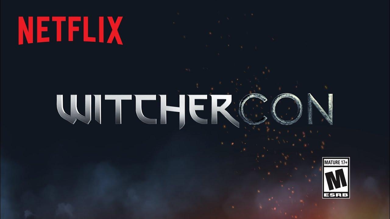 Download WitcherCon Stream 2   The Witcher   Netflix