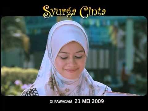Trailer Syurga Cinta