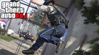 GTA 5 Roleplay - DOJ 20 - Officer Speirs On Patrol