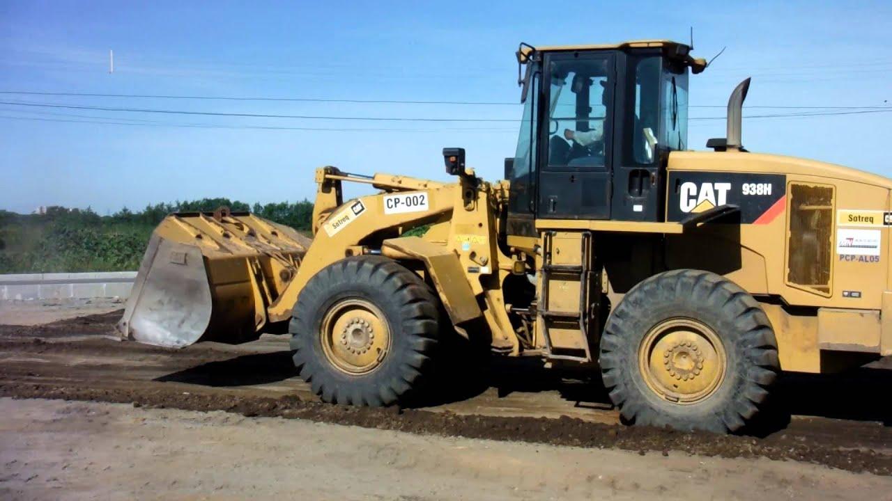 Detroit Wiring Diagram P 225 Carregadeira Caterpillar 938h Carregando Ca 231 Amba