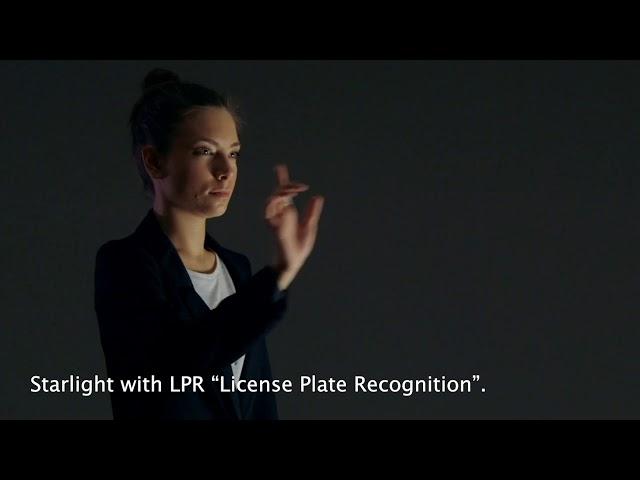 LPR Video