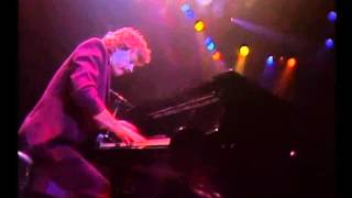 Live in Dortmund, Germany, 1982 Kevin Cronin: (Vocals, Guitar & Pia...