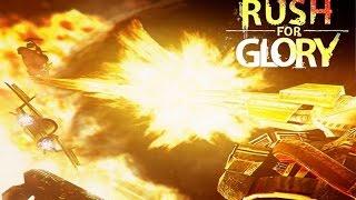 Rush for Glory 01 - [ Deutsch | German | Gameplay | Let