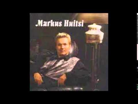 Markus Huitsi - Kertoisinko