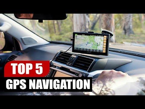 Top 5 Best GPS Navigation System | 5 Best GPS Navigation Reviews By Dotmart