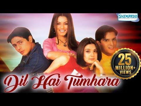 Dil Hai Tumhara (HD) Hindi Full Movie In 15 Mins - Arjun Rampal - Preity Zinta - Mahima Chaudhary