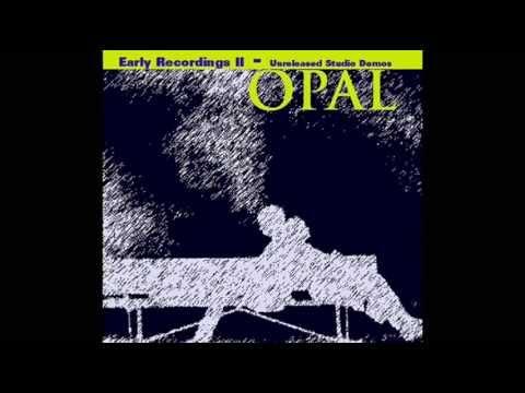 Opal - Fell From The Sun