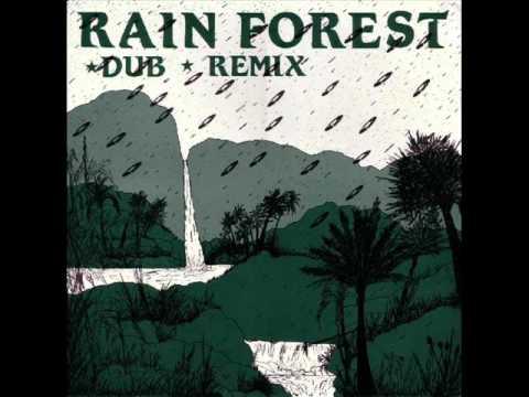 Rainforest Dub - Rainforest Vocal (1985)