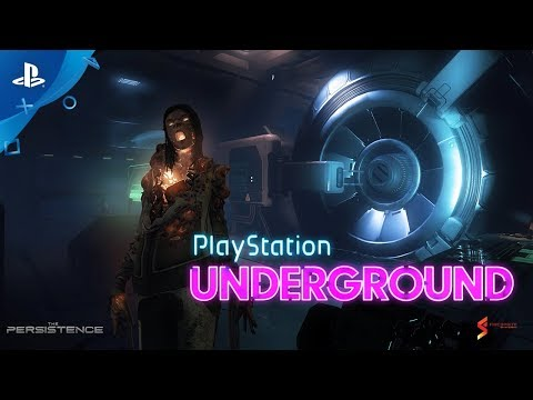 The Persistence - PS VR Gameplay | PlayStation Underground