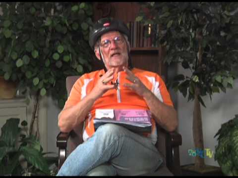 The Philanthropic Planner with Bob Thompson: Spinning Pt. 2 It's Like Riding a Bike