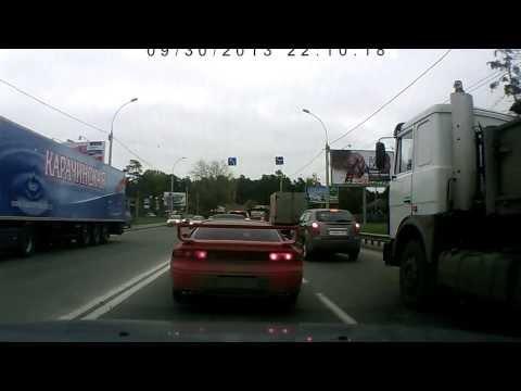 Камеры контроля скорости Новосибирск