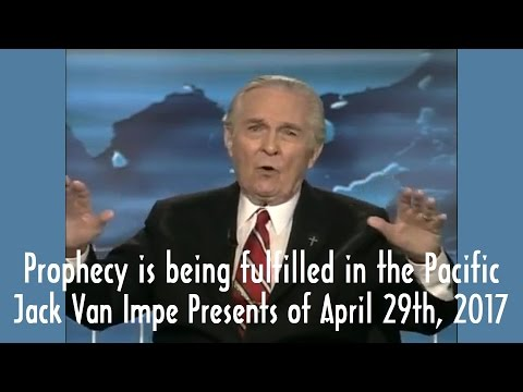 Jack Van Impe – Prophecy is being fulfilled in the Pacific