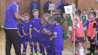 CZ6-Kudełek na wyprawie z FA Bolesławiec w Chojnowie-17.03.2018 Turniej - Dekoracja