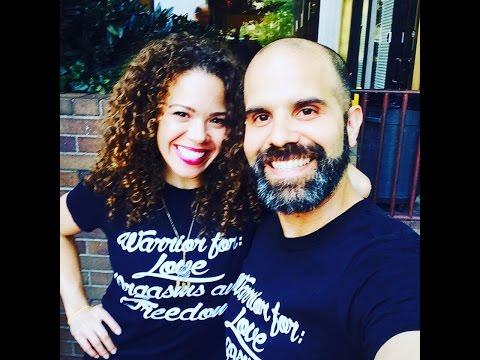 Fearless at 4 with Natalia Maldonado (10/18/2016)