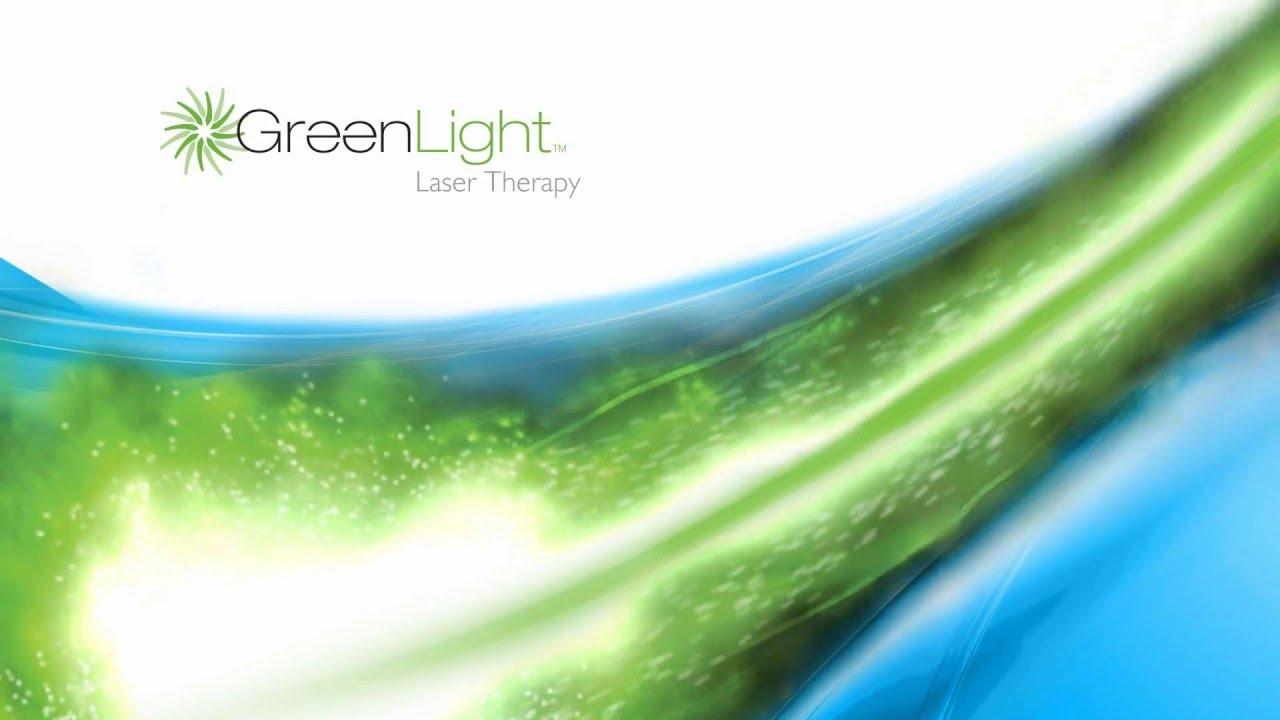 Green Light Laser Surgery for Prostate Enlargement - YouTube