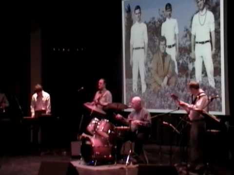 Kansas City by The Jet Tones