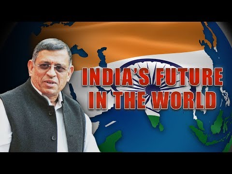 Interview With S. Gurumurthy Part 3: India's Future In The World