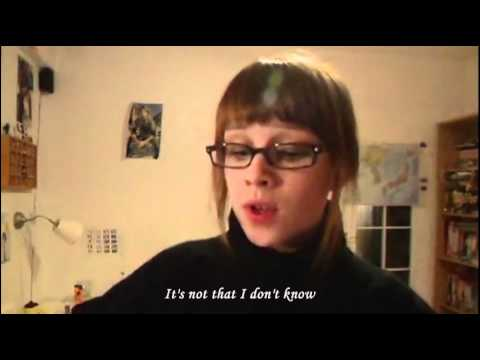Erase and Rewind (The Cardigans) (Lyrics) - Cover by Aralka
