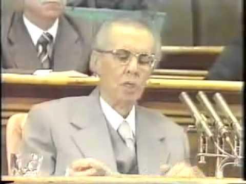 Enver Hoxha - Populli Shqiptar në Kosovë