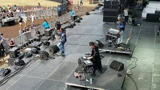 Twin Shadow - Brace (ACL Music Fest, Austin, TX 10/07/2018) HD