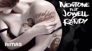 Jowell y Randy - Piel De Seda ft. Newtone [Official Audio]