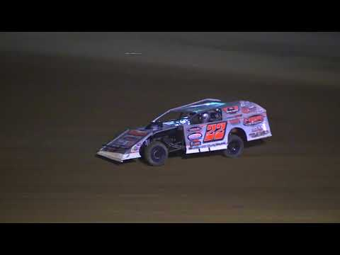 9 16 17 Modified Heat #1 Patriot 100 Lincoln Park Speedway
