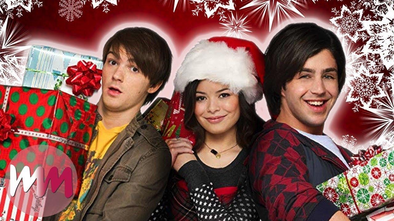 Nickelodeon Christmas Specials.Top 10 Best Nickelodeon Christmas Specials
