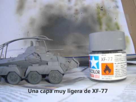 Sd Kfz 232 Schwerer Panzerspähwagen (FU)  1/72   DRAGON