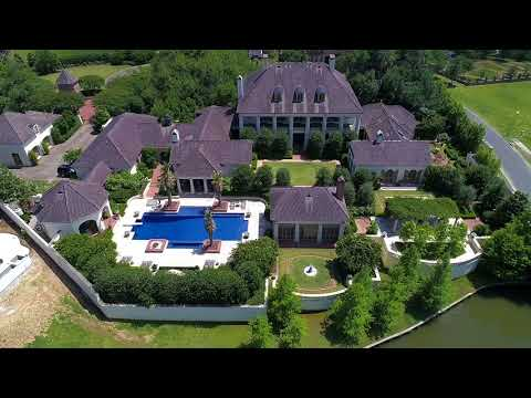 The Village Of River Ranch In Lafayette Louisiana | Real Estate