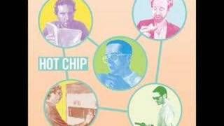 Watch Hot Chip Shake A Fist video